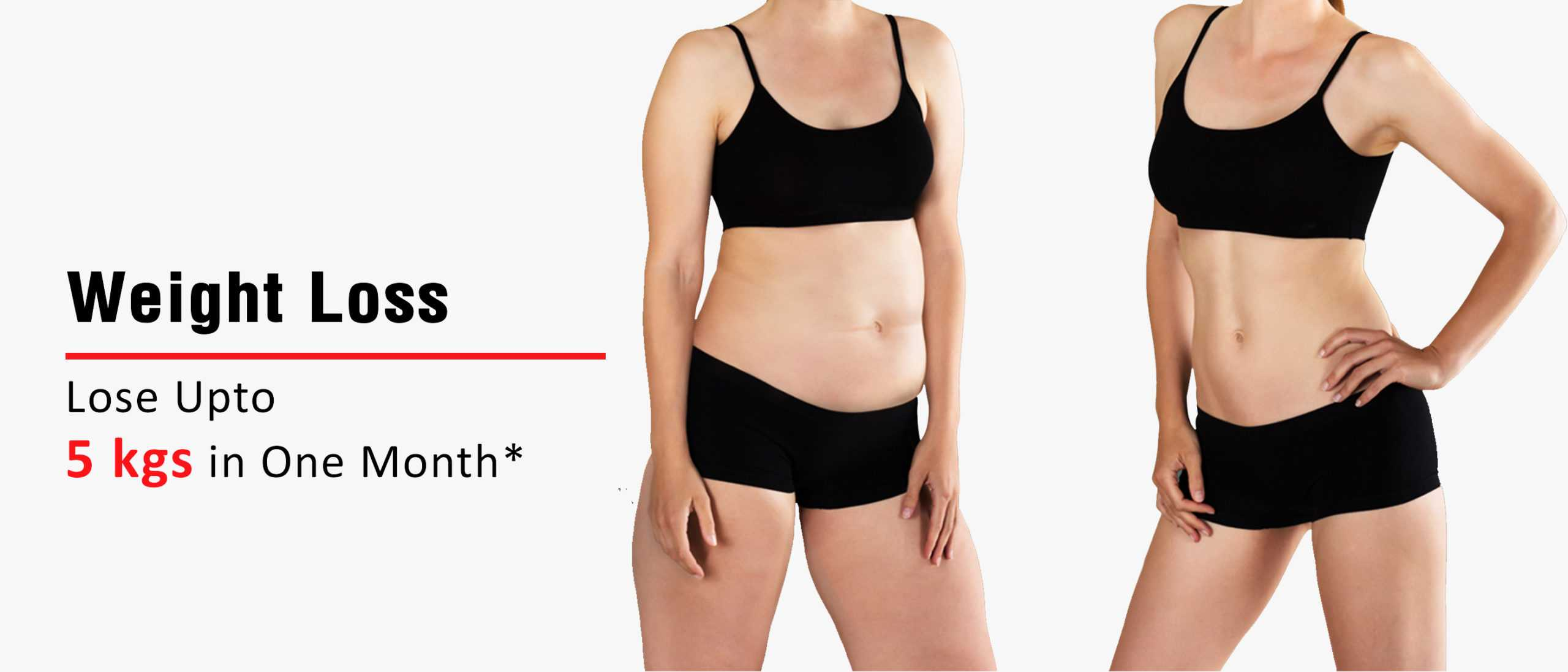 Weight Loss Centres In Mulund