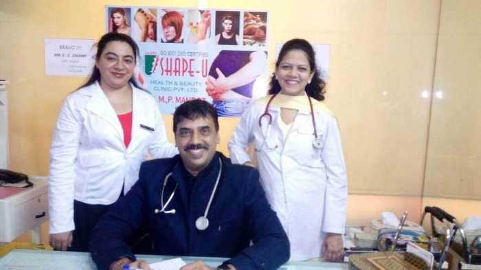 Weight Loss Clinic In Marine Drive