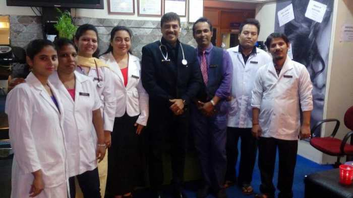Weight Loss Program In Malad